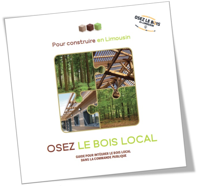 Couv guide osez le bois local